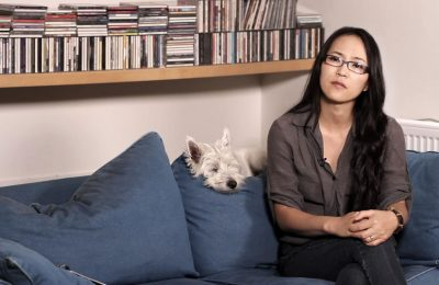 EK Park Interview on Compassion Soup