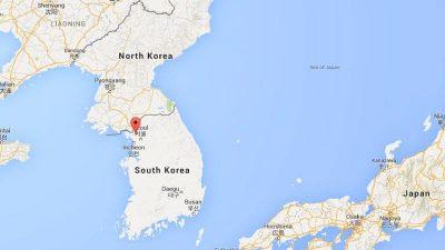 Ilsan Korea